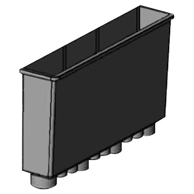Stealthbox - No H2Overflow - Aquarium Supplies