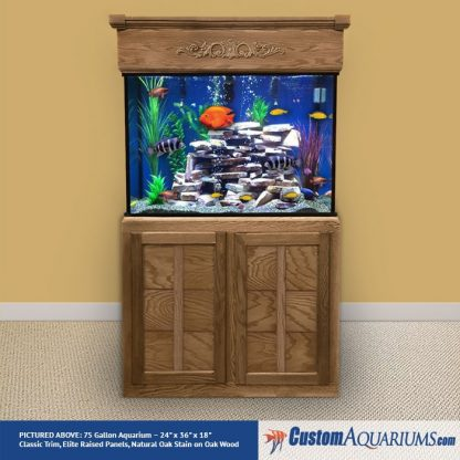 Up to 90 Gallon Maintenance / Decor Package-31310