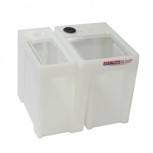 Seamless Sumps®