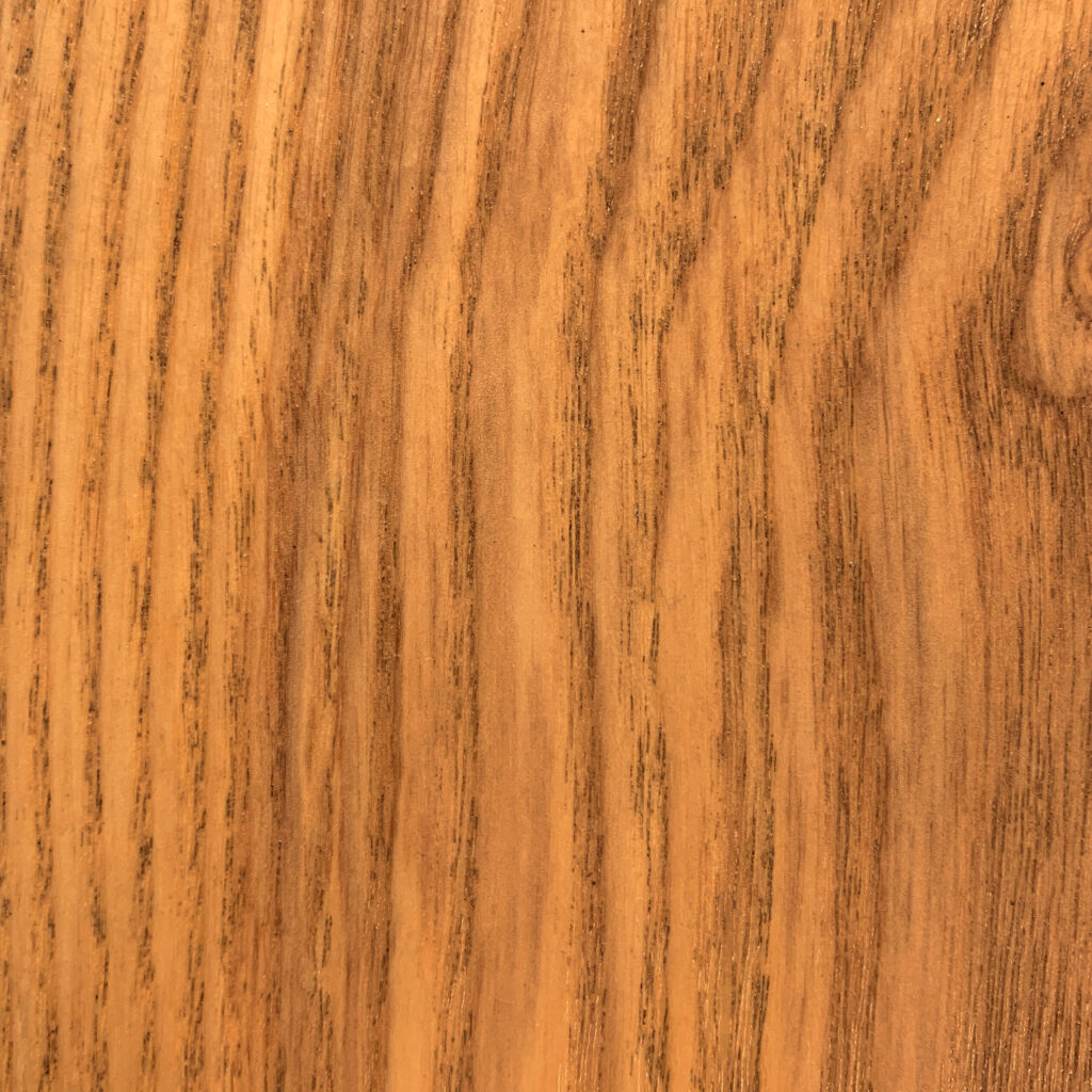 Ash - Colonial Oak Stain