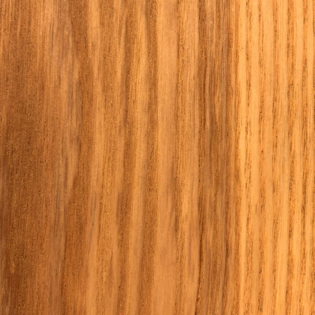 Ash - Natural Oak Stain